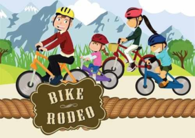 October Bicycle Rodeo