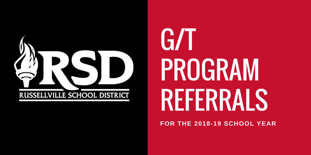 RSD GT Referral Program