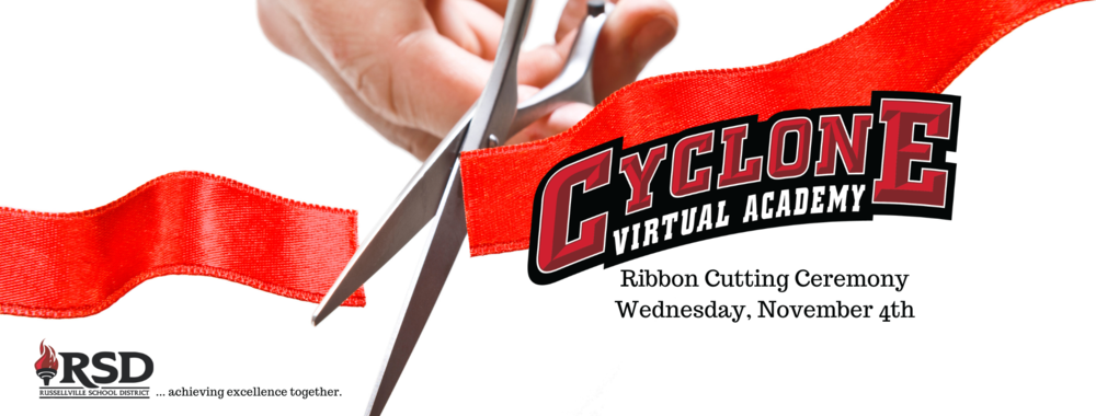 RCVA Ribbon Cutting Ceremony