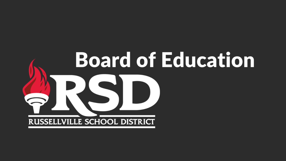 RSD Board President  Releases Statement on Behalf of  the Board of Education