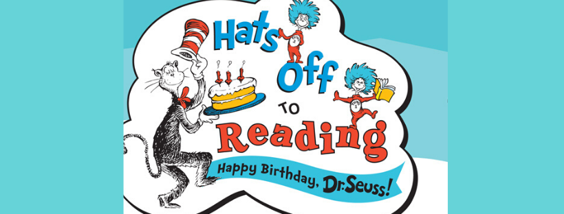 5 lessons in life in honor of Dr. Seuss Week