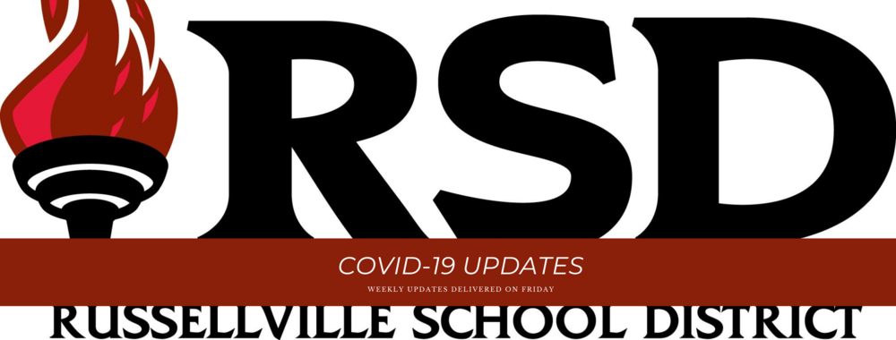 Superintendent's COVID-19 Friday Update 01.22.21