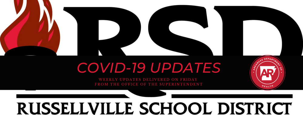 Superintendent's COVID-19 Friday Update for September 18, 2020