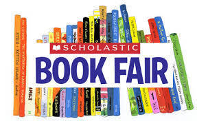 Scholastic Book Fair at Russellville Middle School