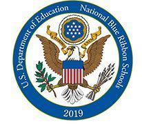 Sequoyah Receives the U.S. Dept. of Educations National Blue Ribbon School Award