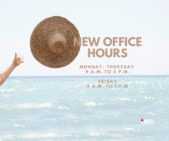 RSD enters Phase III with new office hours