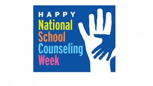 It's national school counseling week!