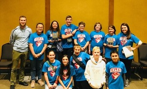 RMS Robotics qualifies for state at Henderson Tournament