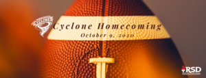 RHS Homecoming 10.9.2020 Ticket Information