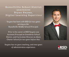 Swymn announced as Digital Learning Supervisor for RSD