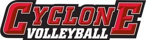 Cyclone Varsity Volleyball faces Valley View Christian tonight at 5 p.m.