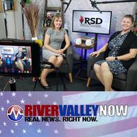 "RVNow episode of ""RSD...goes back to school"" premieres tonight at 7 p.m."