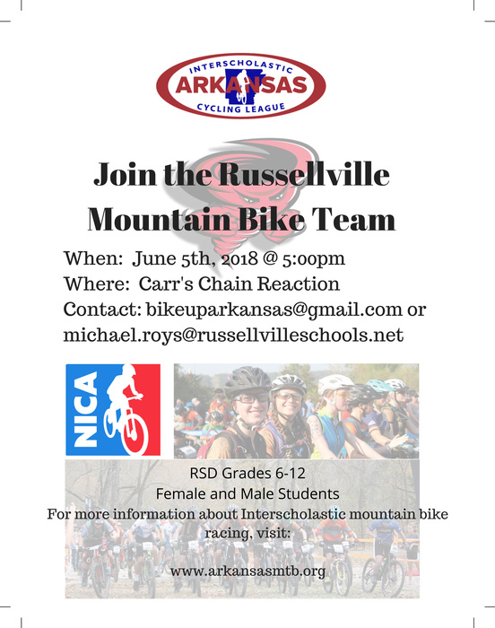 RSD Mountain Bike Team