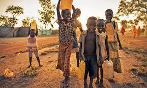 Water for Sudan