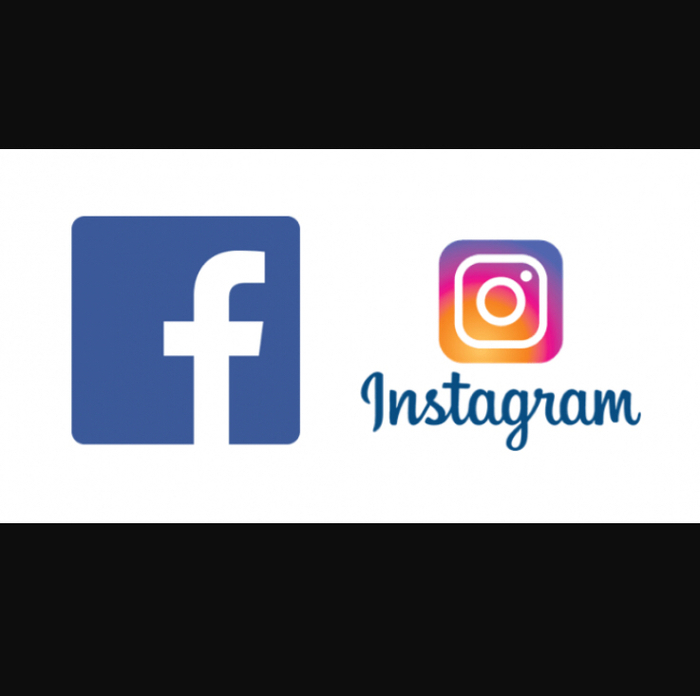 We are on Facebook and Instagram!