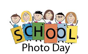 School Photo Clipart