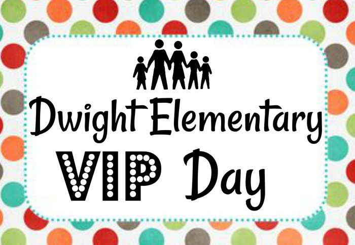 VIP Day clipart
