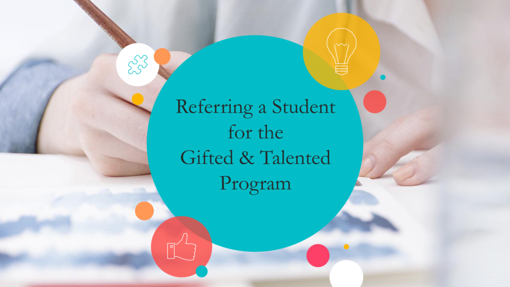 GT Referral