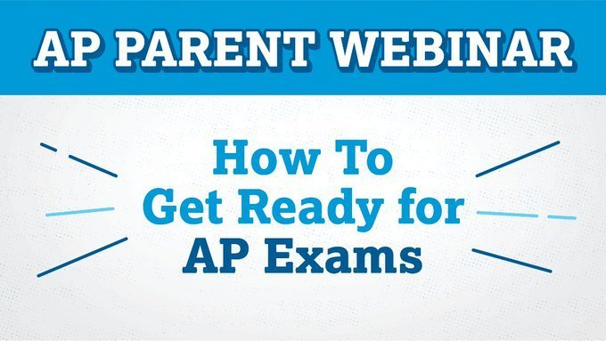 AP PArent Webinar