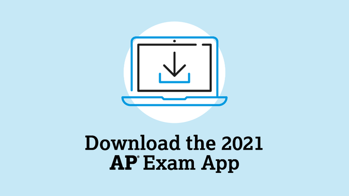 AP Exam App Download