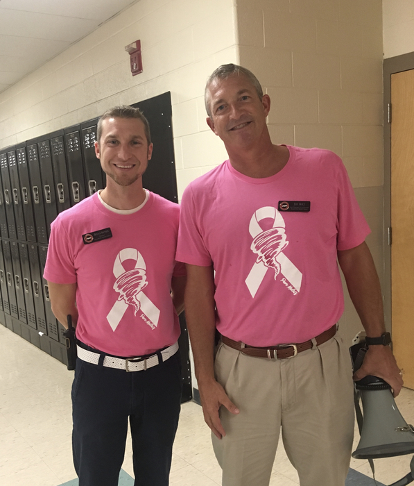 RMS Dress Pink Day
