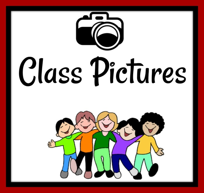 Class Pic Clipart