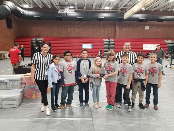 OHE Robotics Team