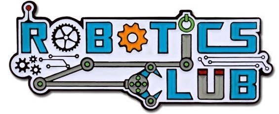 robotics club clipart