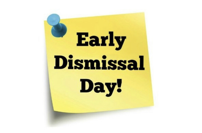 Early dismissal day