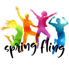 RMS Spring Fling April 12, 2019