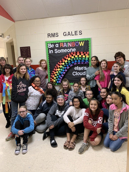 Random Acts of Kindness Club
