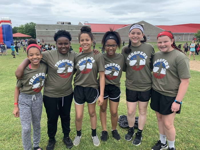 RMS field day 2019.