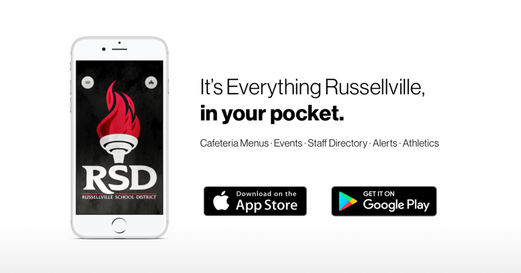 Russellville School District App.