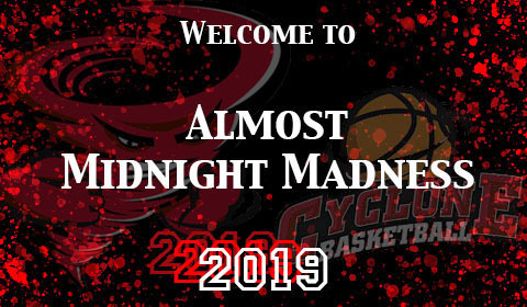 Almost Midnight Madness