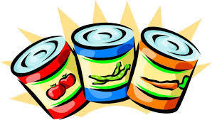 canned vegetable clipart
