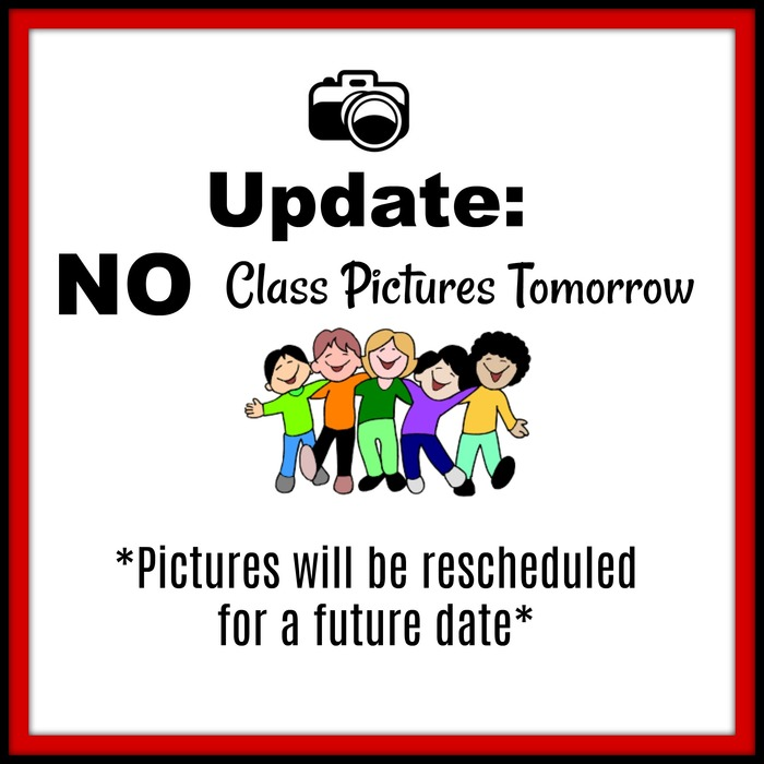 Class PIcture Flyer