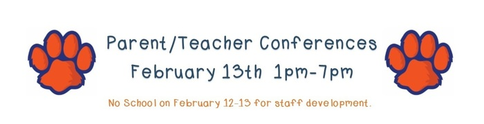 Parent Teachers Conferences