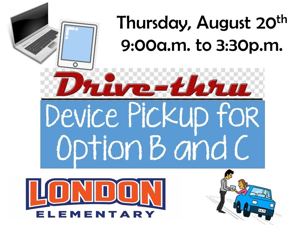 Device pickup for Option B and C