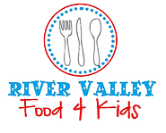 River Valley Food For Kids Clipart