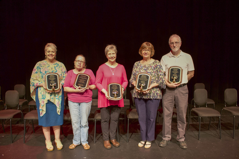 RSD employees who are retiring 2018